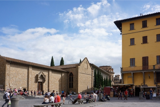 piazza_santa_croce_florence_firenze